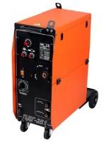 Полуавтомат ПДГ-251со встроенным подающим механизмом предназначен для полуавтоматической сварки изделий из стали на...